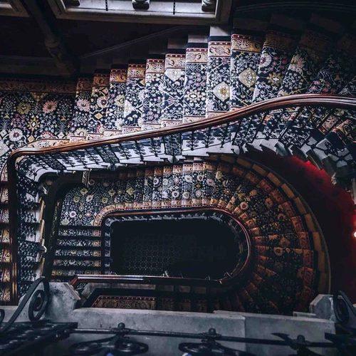 Saker du behöver veta om trappstegsmattor