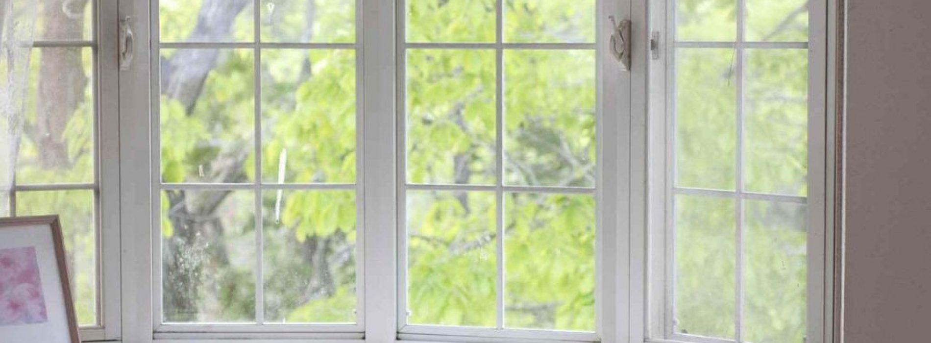 Why UPVC Windows Rate High Among Homeowners