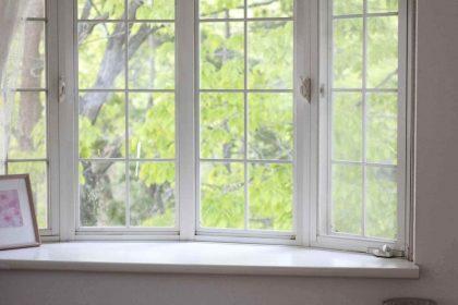 Why UPVC Windows Rate High Among Homeowners