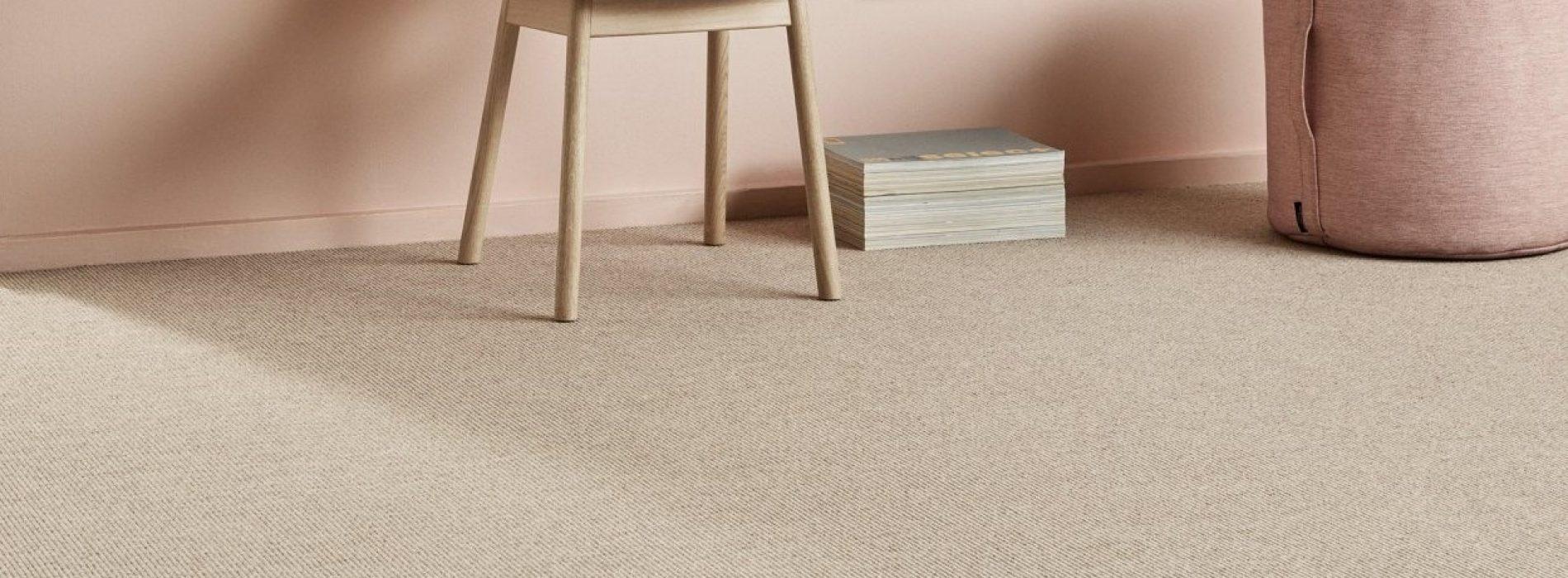 Wie Sie Ihren Raum mit Teppichen in Beige verwandeln können