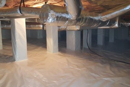 Some Foundation Signs Associated With Crawl Space To Work Out With