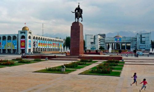 Things to know about Bishkek tours