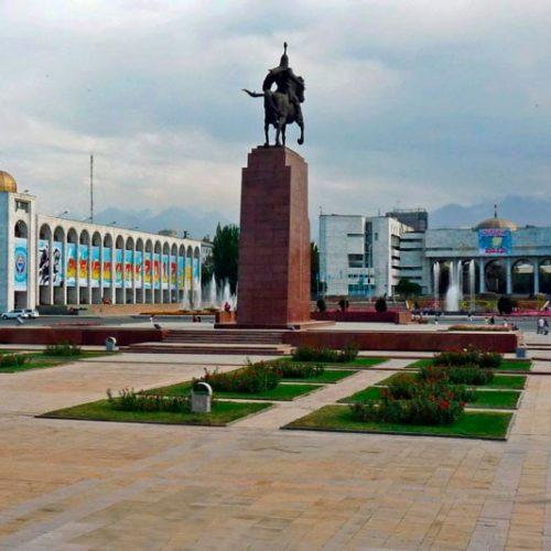 Things to know about Bishkek tours