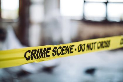 5 Things You Never Knew About a Typical Crime Scene Cleaning Company