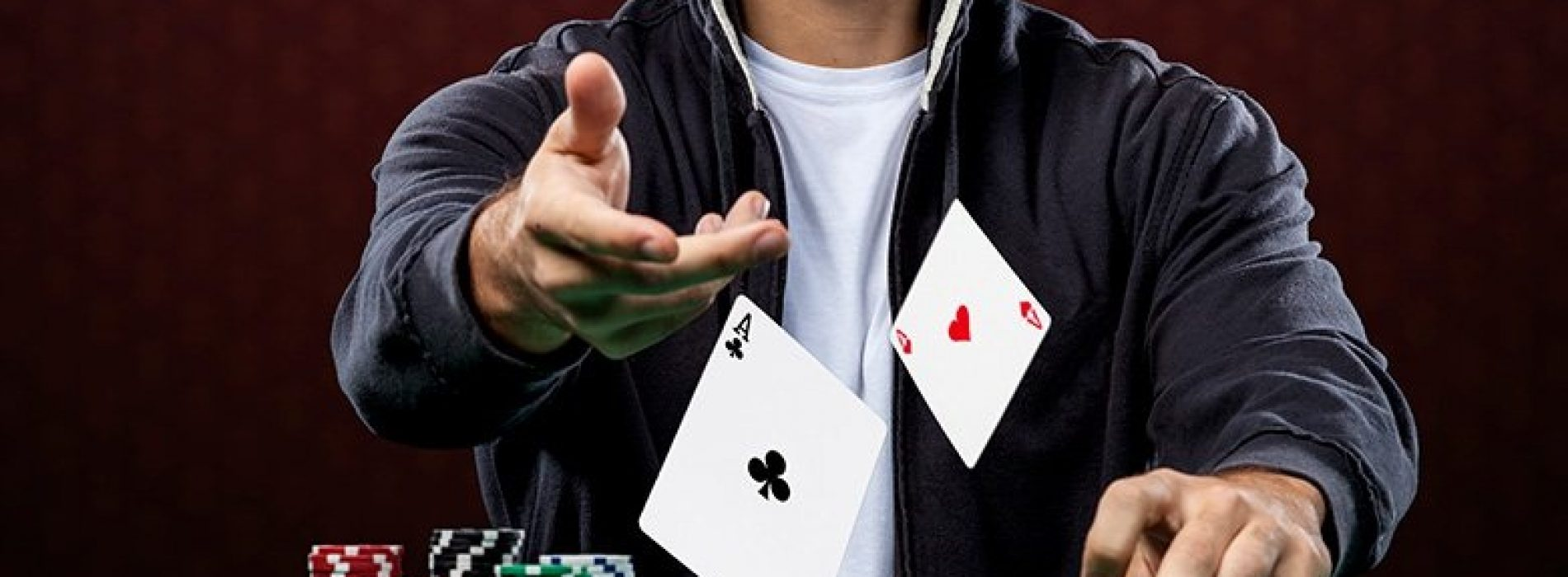 Is poker game of skill or luck?