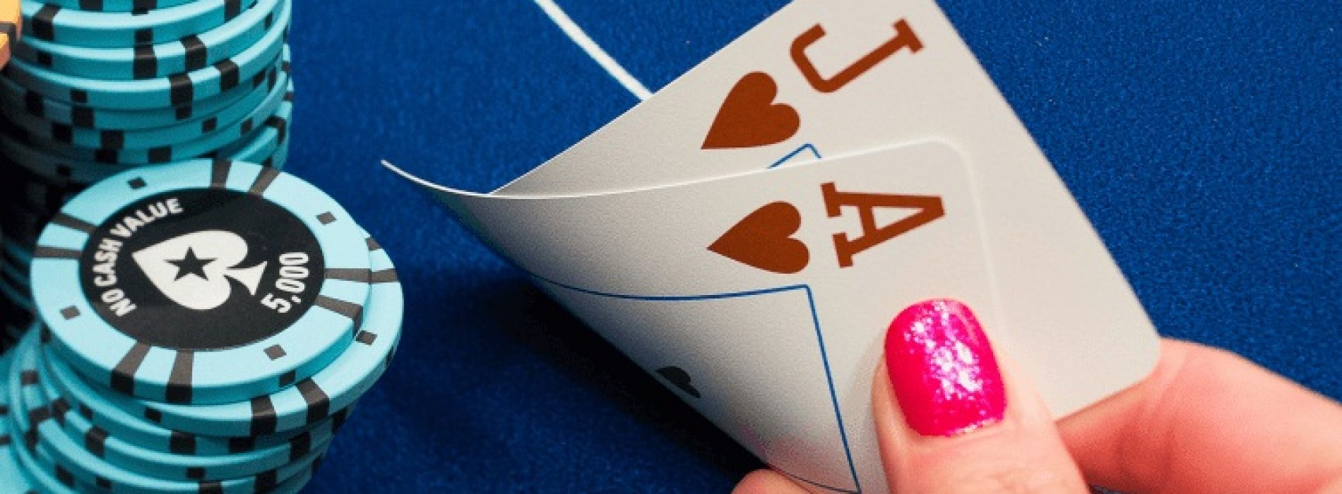 Understanding Expected Value At Poker