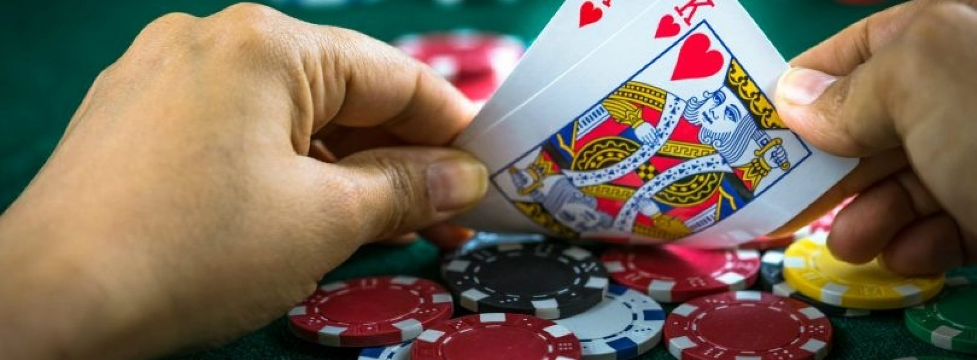 What are the positive aspects of gambling?