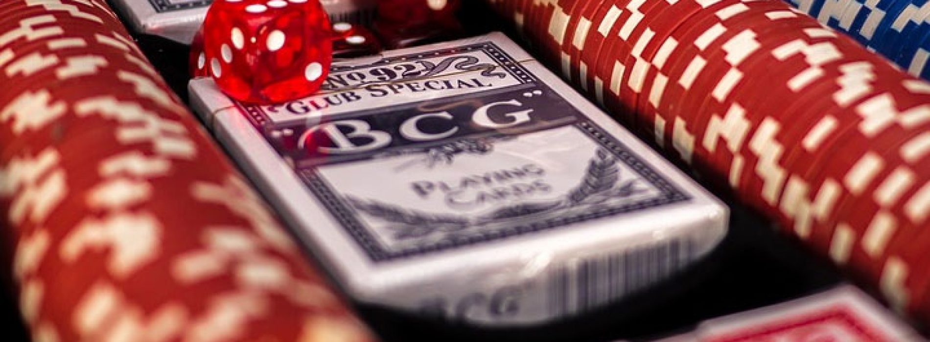 Gambling industry: to create a big bang in the future?