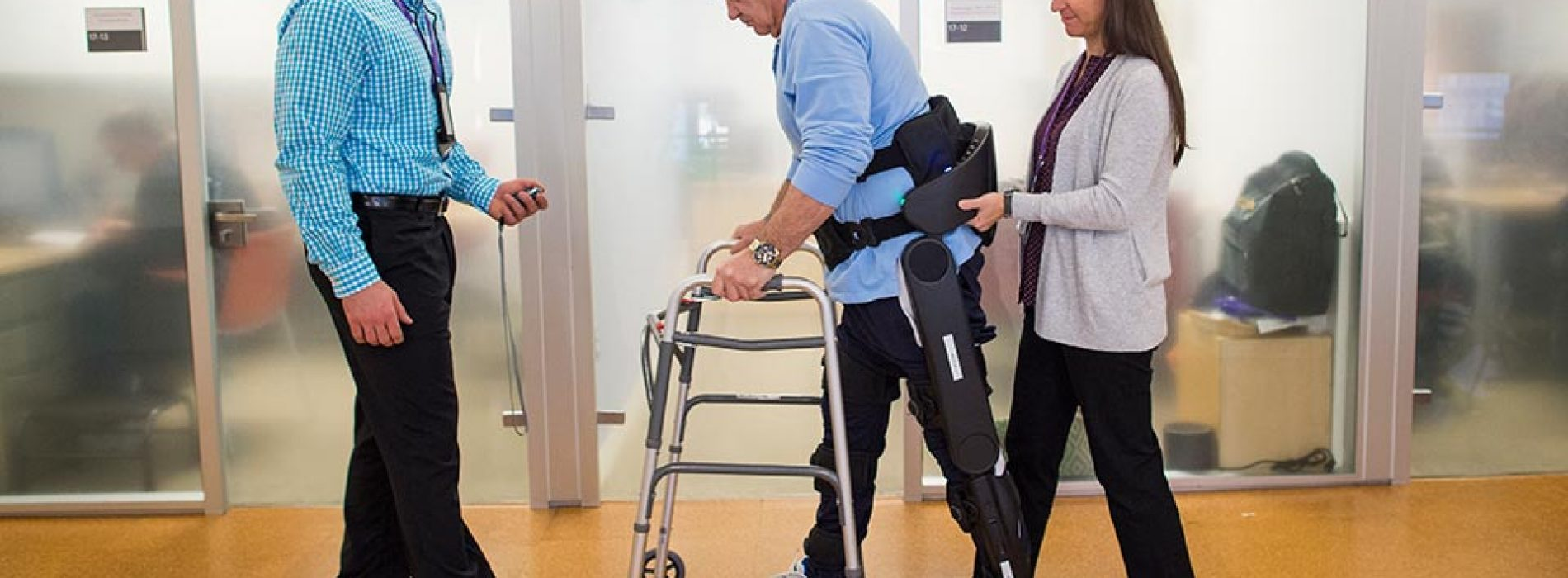 Professional rehabilitation treatment solutions from good rehab in Scotland