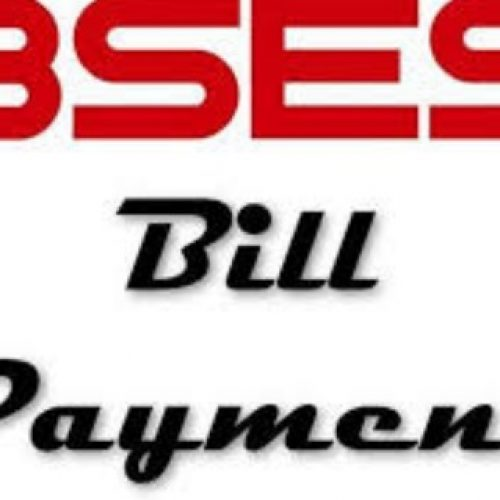 BSES Bill Payment Done in Just A Few Minutes