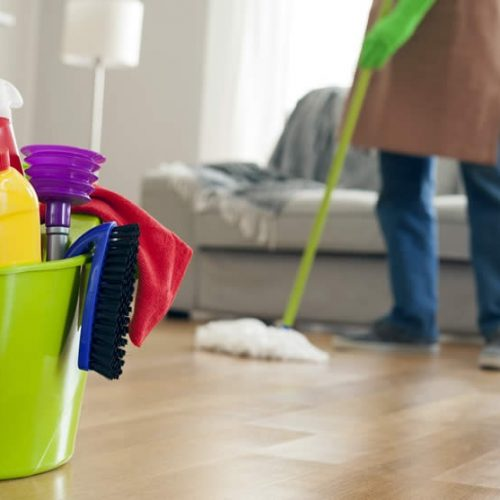 Mistakes To Avoid When Hiring Office Cleaning Services