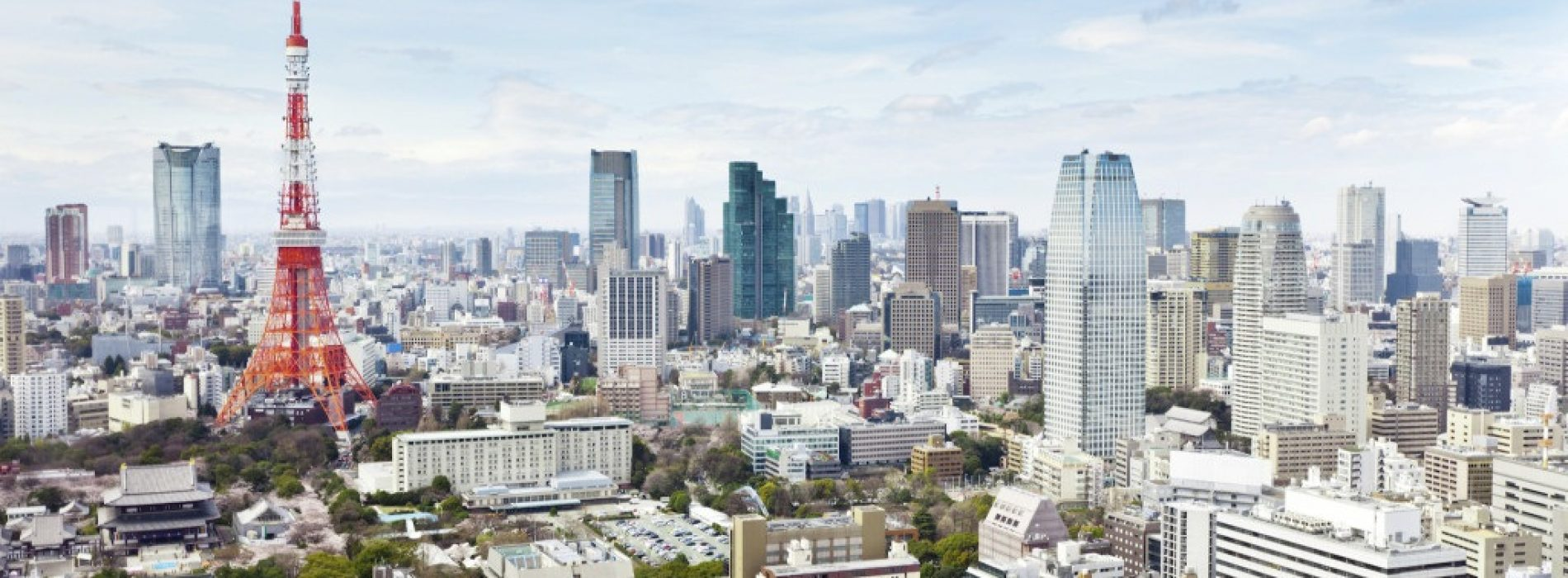 Special Tokyo Tours to talk about