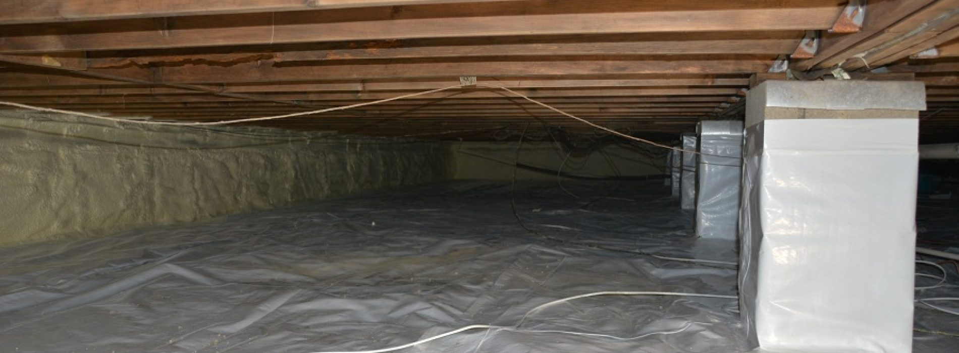 Quality Crawlspace Repair – Experts To Check Foundation First