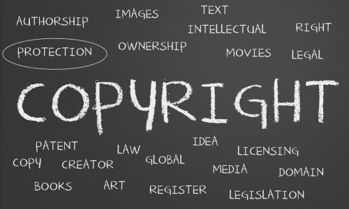How Copyright Laws Fail Us When We Need Them Most
