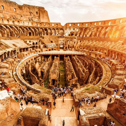 Five Best Colosseum Tour That Will Make Your Trip Memorable