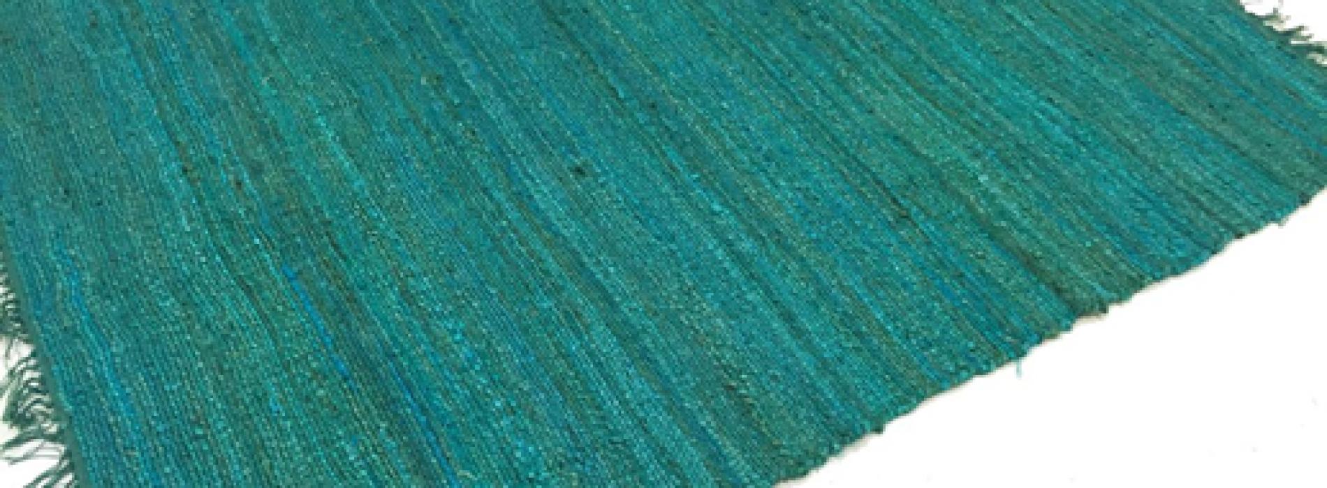 Donnez un look moderne à votre vie avec des tapis turquoises – Découvrez comment ?