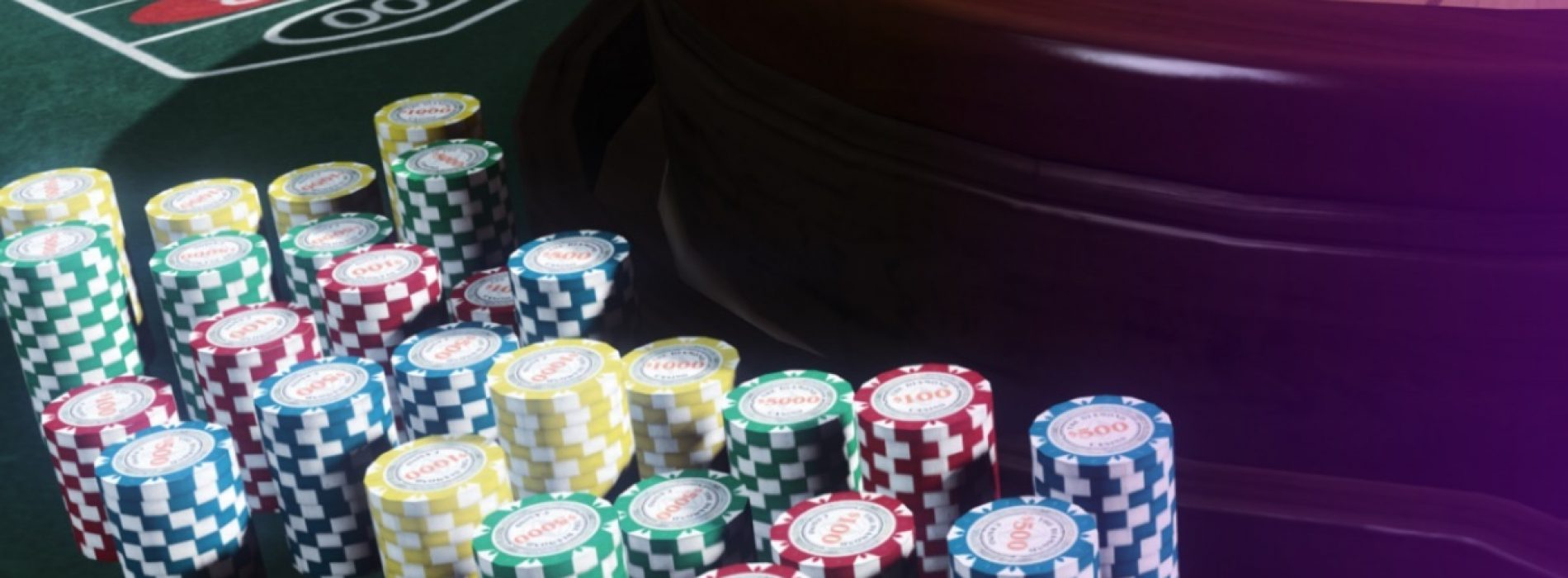 Earning methods! Bet you never know about online casinos