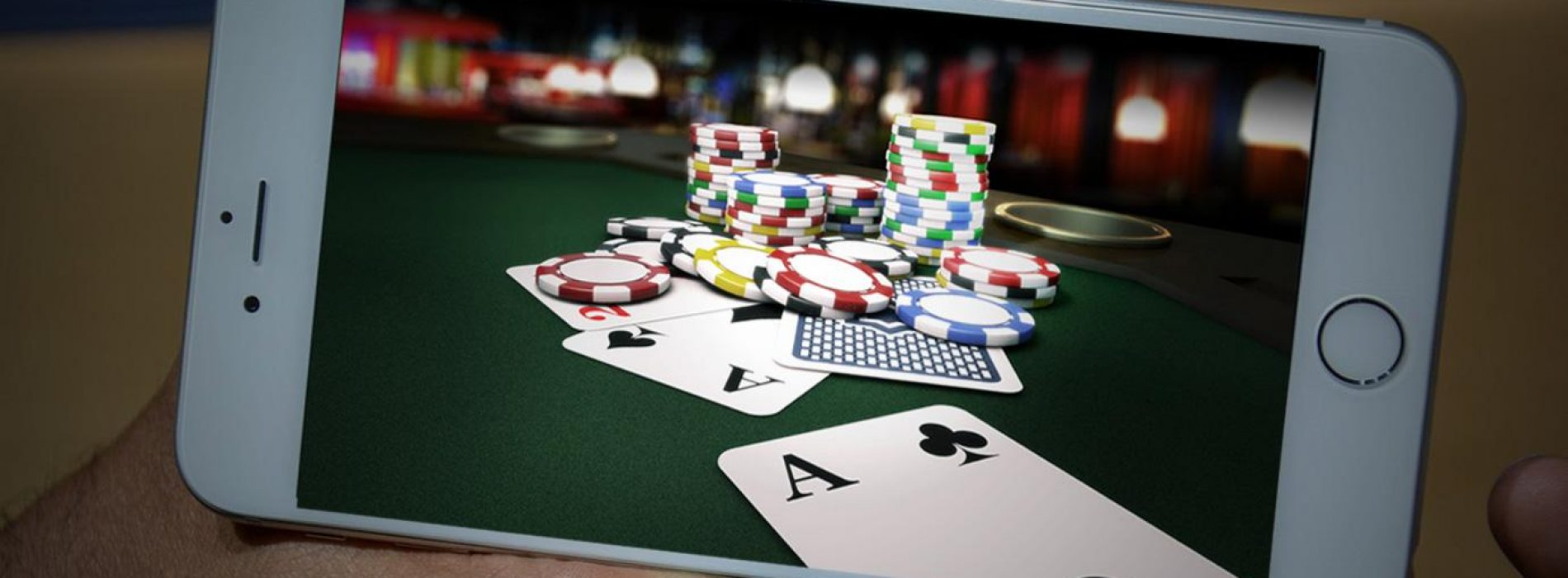 Judi online poker- a source that can make you a millionaire