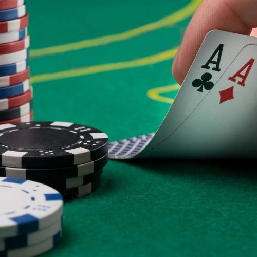 Online poker- a combination of skills and game cards