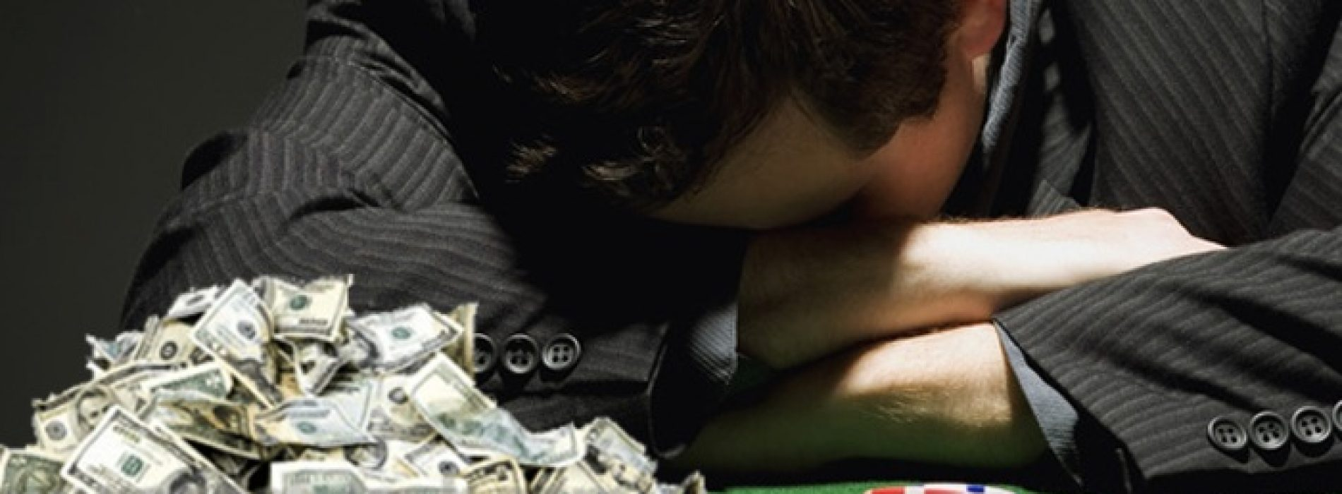 Shocking information related to bonuses in online casino