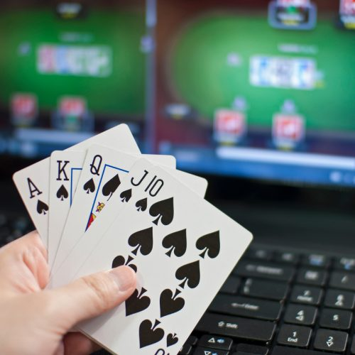 Crucial options that you need to know about online gambling