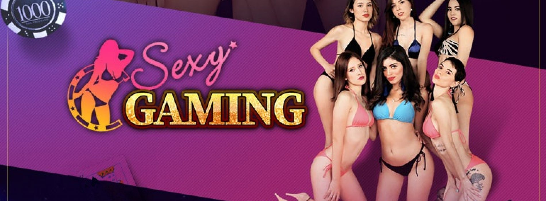 SexyGameGod – Play Real Gambling Games While In Touch With Hot Chicks!