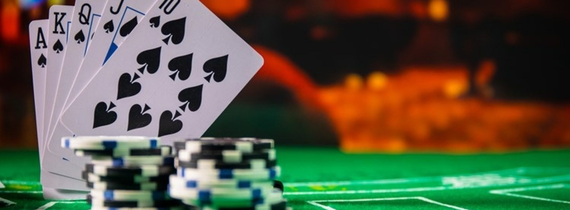 Safety when it comes to online gambling