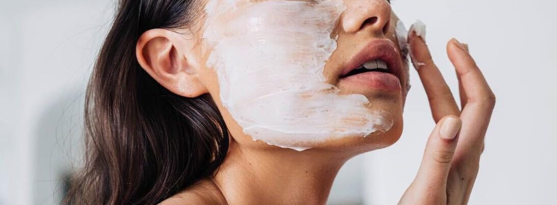Why do you need to prefer using the face mask on a regular basis?