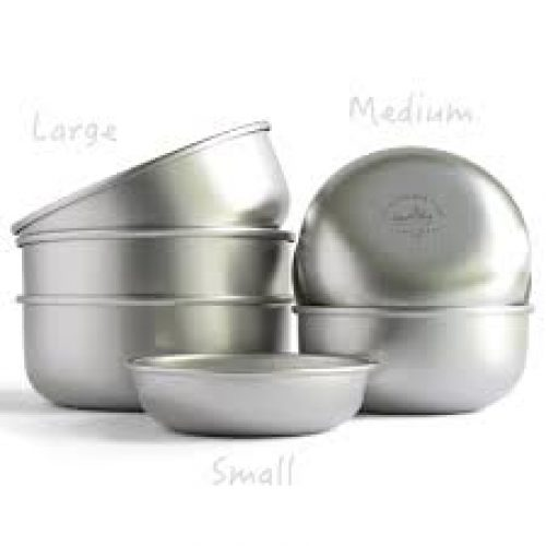 All You Need To Know About Raised Dog Dishes For Large Dog And Metal Dog Food Bowls