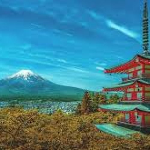 Essential japan tours info Before Planning the Travel Itinerary