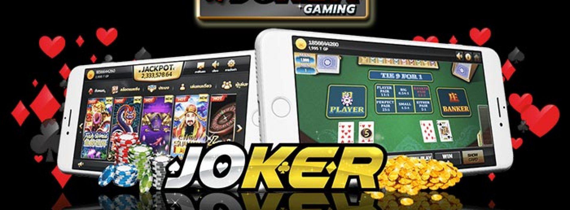 What Is Link Alternatif JOKER123?