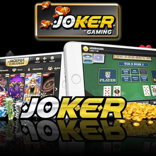 What Is Link Alternatif JOKER123?