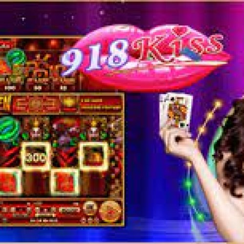 Advantages of playing games like 918kiss online