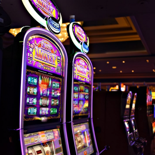 Slot Online – What Are The Different Types of Slot Games?
