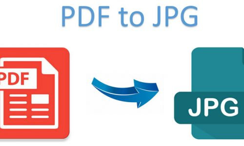 Want To Know About Converting Images To PDF? Here Is Some Basic Detail!