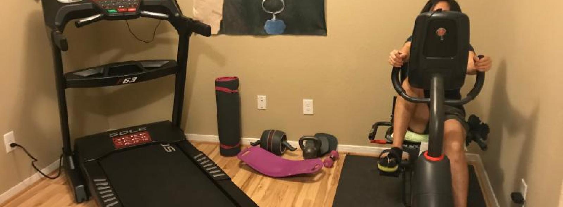 Buy the latest Sole f63 Treadmill
