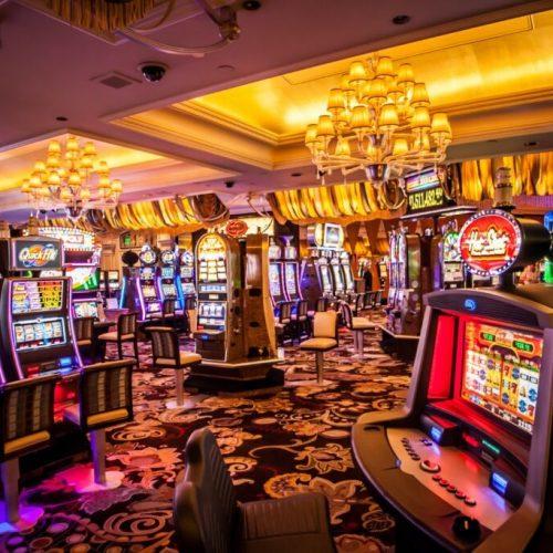 How To Excel In Casino Utan Licens?