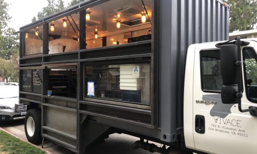 Tips For Preparing Food Trucks That Are Hot in Today's Market